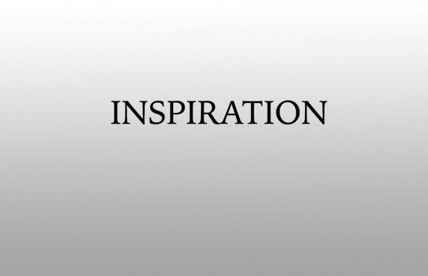 INSPIRATION VOL.4