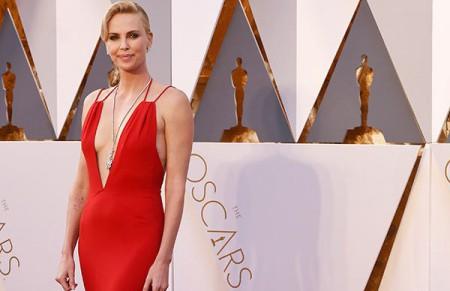 Оскар 2016: лучшие образы вечера
