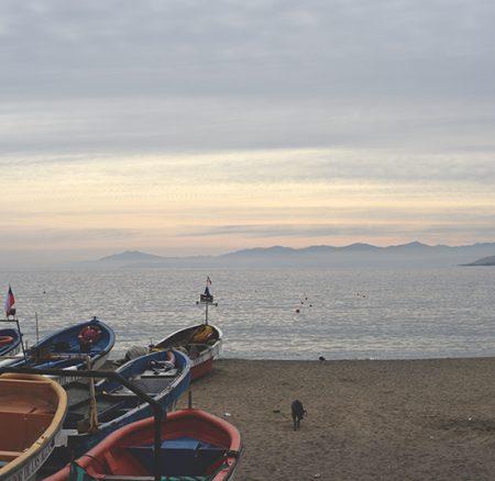 Чили: быстрый взгляд