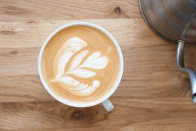 В поисках кофеина в Берлине