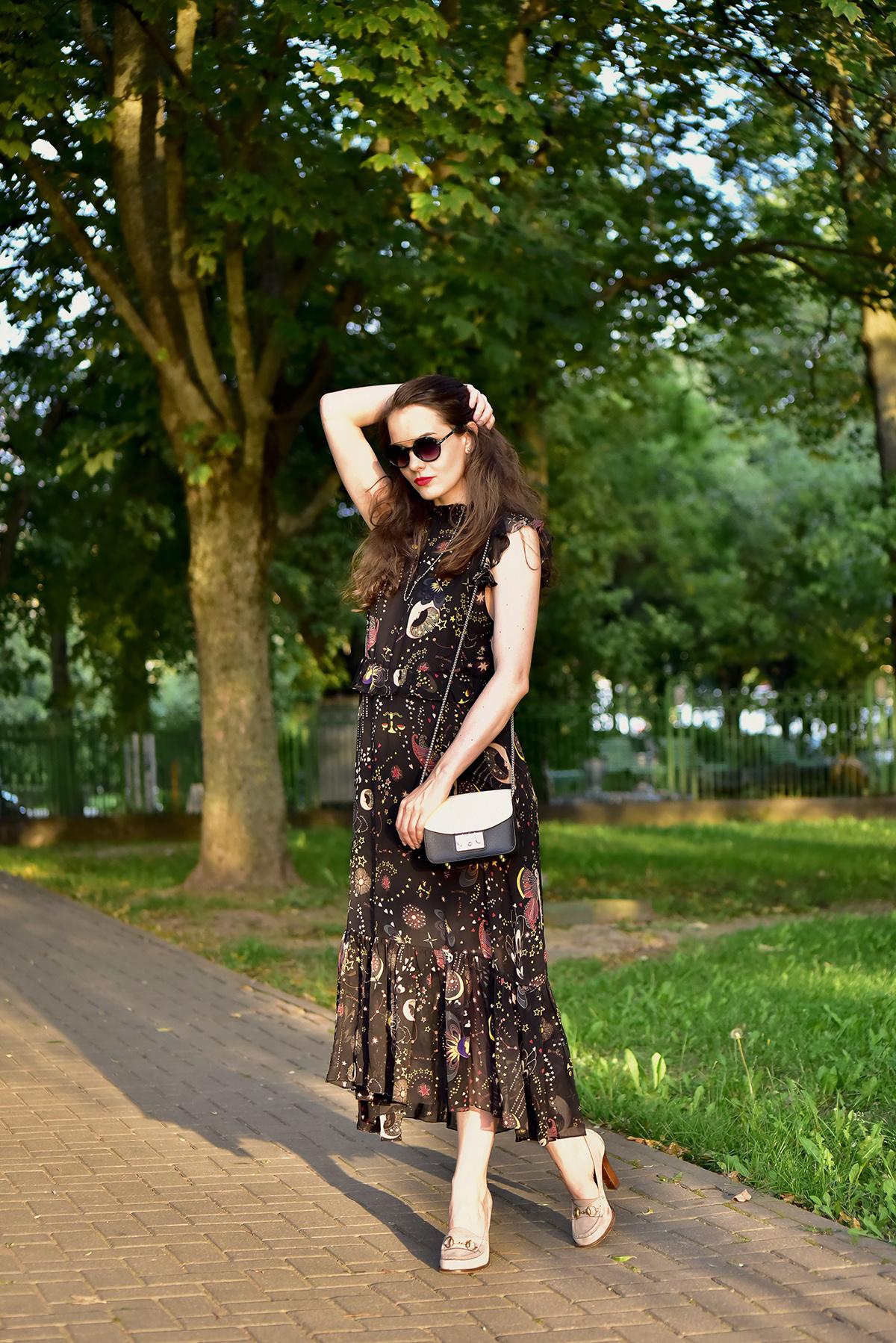 zara minsk dress